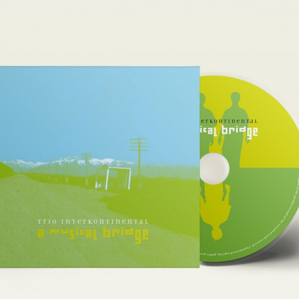 Trio Interkontinental CD