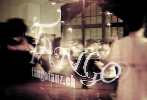 Fenster Beschriftung Tangotanz.ch
