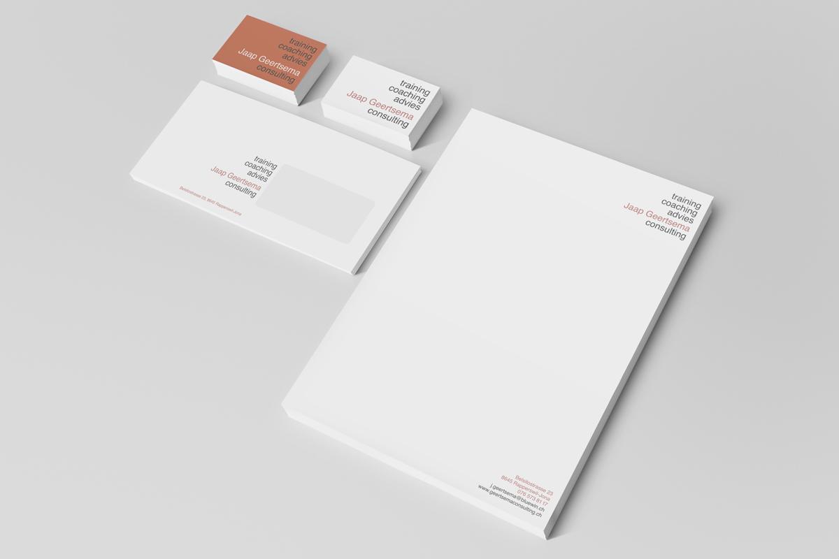 corporate Geertsema Consulting