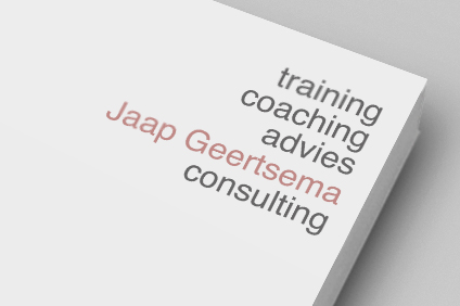 corporate Geertsema Consulting