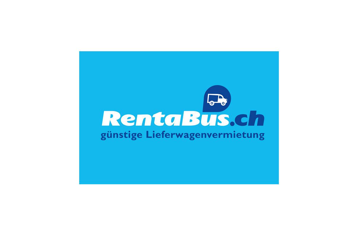 Logo Rentabus