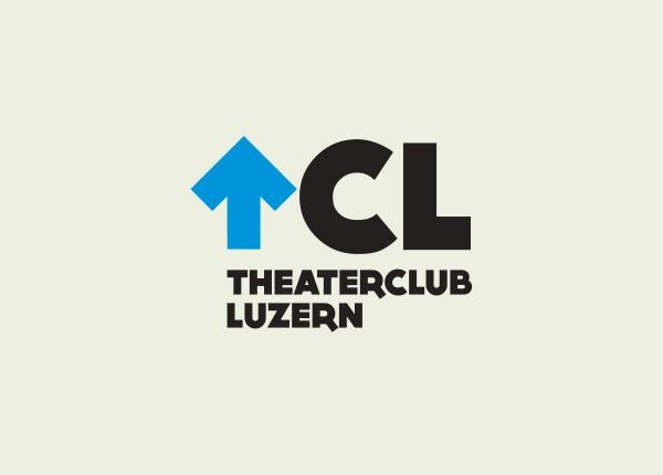 Logo Theaterclub Luzern